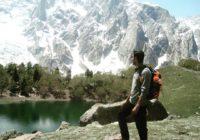Pakistan North Mountain View