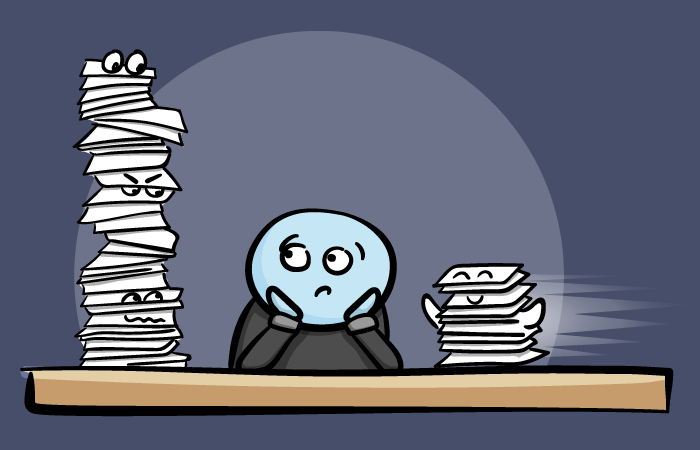 What's an Efficient Way to Overcome Procrastination?